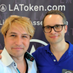 Life after ICO: LAToken turned out scam not blockchain (Valentin Preobrazhenskiy and the Biznes Molodost) — part 1