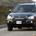 Mercedes-Benz ML320 Bluetec и Lexus RX 400h: Дизель против гибрида